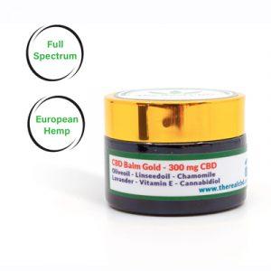 CBD bakm skin care 300mg